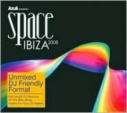 Space Ibiza 2008 [Unmixed]