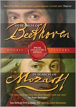 In Search of Beethoven/in Search of Mozart