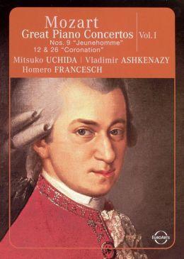 Great Piano Concertos, Vol. 1