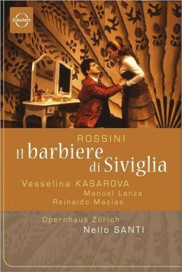 Il Barbiere di Siviglia (Oper Zürich)