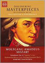 Discovering Masterpieces of Classical Music: Mozart
