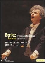 Berliner Philharmoniker/Simon Rattle: Berlioz - Symphonie Fantastique/Rameau - Les Boreades