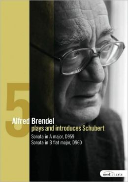 Alfred Brendel: Plays and Introduces Schubert, Vol. 5: Sonatas D959 & D960