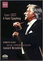 Leonard Bernstein: Franz Liszt - A Faust Symphony