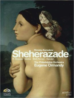 The Philadelphia Orchestra: Rimsky-Korsakov - Sheherazade