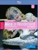 Unsuk Chin: Alice in Wonderland