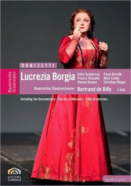 Lucrezia Brogia/the Art of Bel Canto: Edita Gruberova