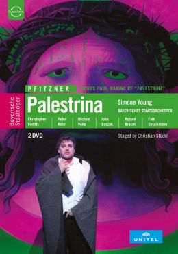 Palestrina (Bayerische Staatsoper)