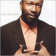 It Doesn't Matter (Lou Watson)