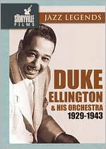 Duke Ellington and His Orchestra: 1929-1943