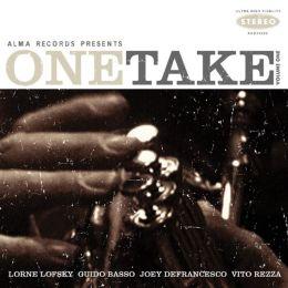 One Take, Vol. 1