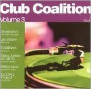 Club Coalition, Vol. 3