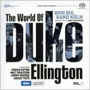 World of Duke Ellington, Vol. 1
