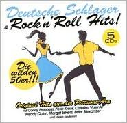 Deutsche Schlager & Rock 'n' Roll Hits!