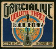 Garcia Live, Vol. 3: Dec 14-15, 1974 Northwest Tour