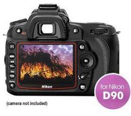 Matin LCD Monitor Protective Film for Nikon D90