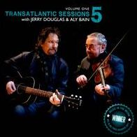 Transatlantic Sessions: Series 5, Vol. 1