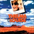 CD Cover Image. Title: Thelma & Louise, Artist:
