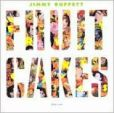 CD Cover Image. Title: Fruitcakes, Artist: Jimmy Buffett