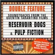 Pulp Fiction/Reservoir Dogs [Original Soundtrack]