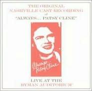 Always Patsy Cline [Original Nashville Cast]