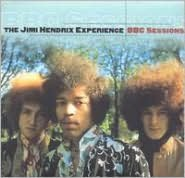 The Jimi Hendrix Experience: BBC Sessions