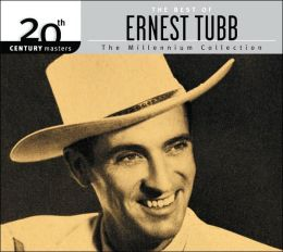 20th Century Masters - The Millennium Collection: The Best of Ernest Tubb