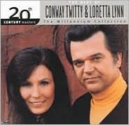 20th Century Masters - The Millennium Collection: The Best of Conway Twitty & Loretta L