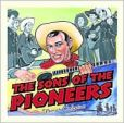 CD Cover Image. Title: The Sons of the Pioneers: Ultimate Collection, Artist: The Sons of the Pioneers
