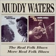 The Real Folk Blues/More Real Folk Blues [MCA]