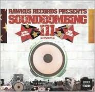 Soundbombing, Vol. 3