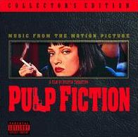 Pulp Fiction [MCA Collectors Edition]