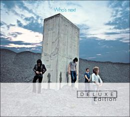 Who's Next [Deluxe Edition]
