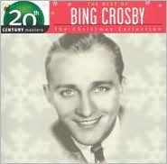 20th Century Masters - The Christmas Collection: The Best of Bing Crosby