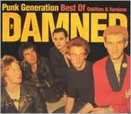 Punk Generation: Best of Oddities & Versions