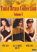 Tinto Brass Collection 1
