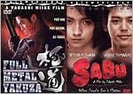 Films of Takashi Miike: Full Metal Yakuza / Sabu