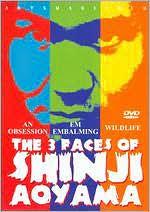 3 Faces of Shinji Aoyama