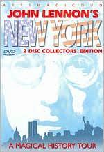 John Lennon's New York: A Magical History Tour