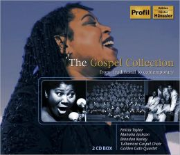The Gospel Collection: From Traditional To Contemporary