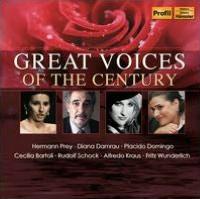 Das Galakonzert der großen Stimmen