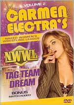 Carmen Electra's NWWL, Vol. 2: Tag-Team Dream