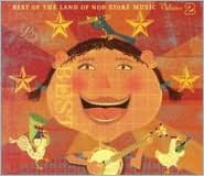 Best of the Land of Nod Store Music, Vol. 2
