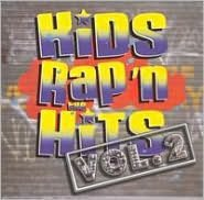 Kids Rap'n the Hits, Vol. 2