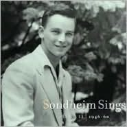 Sondheim Sings, Vol. 2: 1946-1960
