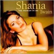 Woman in Me [UK Bonus Tracks]
