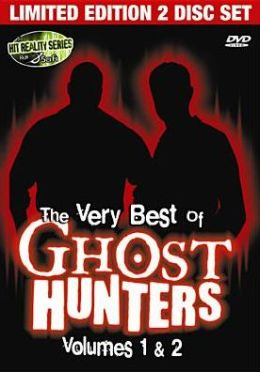 Ghost Hunters: Best Of 1 & 2 - Scary Savings Pack