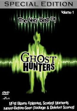 Ghost Hunters 1: Very Best Of - Most Bizarre Episo
