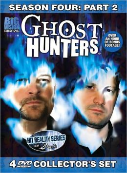 Ghost Hunters - Season 4, Part 2
