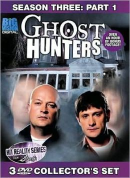 Ghost Hunters - Season 3, Part 1